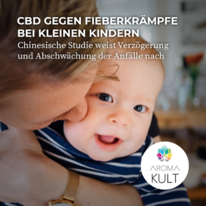 CBD-Arznei für Kinder